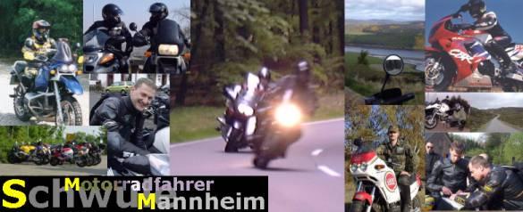 Schwule Motorradfahrer Mannheim - Gay Biker Mannheim - Gay Motard Mannheim